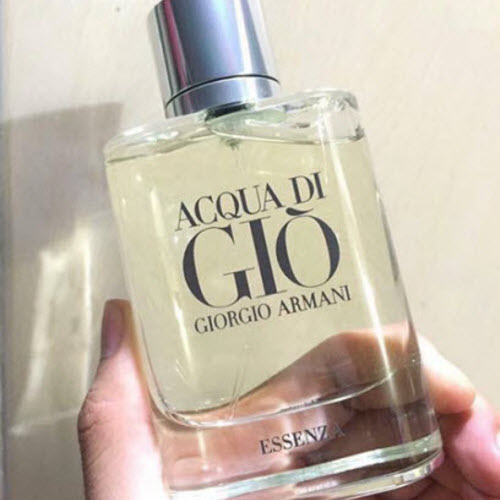 Nước hoa ACQUA DI GIO ESSENZA 75ML