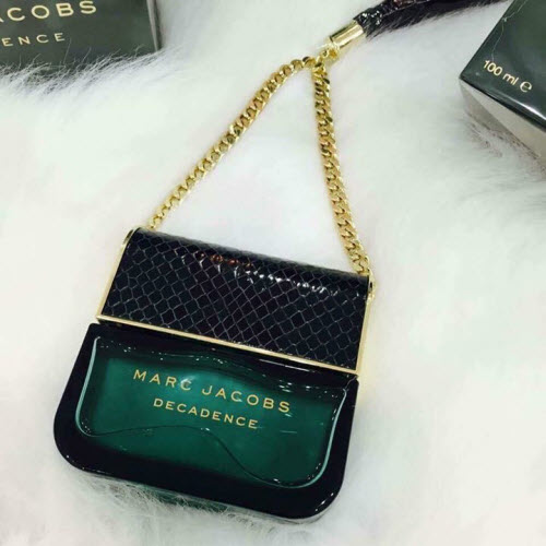 Nước hoa MARC JACOBS  DECADENCE 30ML