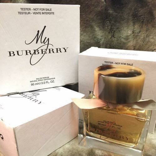 Nước hoa My Burberry Heart for women