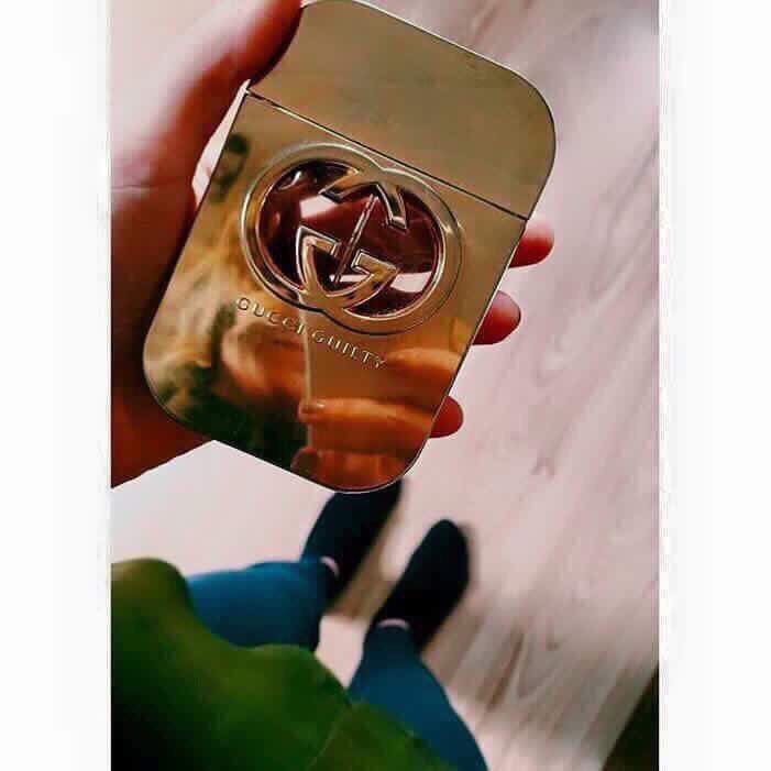 Nước hoa Gucci guilty 30ML